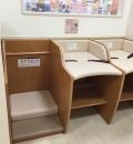 フジグラン北島の授乳室・オムツ替え台情報
