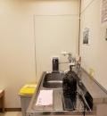 ホームセンターコーナンぐりーんうぉーく多摩店(1F)の授乳室・オムツ替え台情報