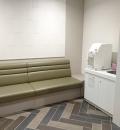 イオンモール常滑(2F)の授乳室・オムツ替え台情報