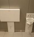 ANAスイートラウンジ(4F)の授乳室・オムツ替え台情報