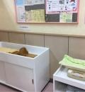 イトーヨーカドー 東大阪店の授乳室・オムツ替え台情報