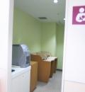 前橋リリカ(2F)の授乳室・オムツ替え台情報