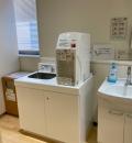 丹波市健康センターミルネ(2F)の授乳室・オムツ替え台情報