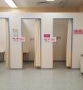 イオン新潟東店(3F)の授乳室・オムツ替え台情報