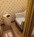 コープデイズ豊岡(1F)の授乳室・オムツ替え台情報