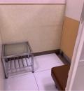 イオン東長崎店(2F)の授乳室・オムツ替え台情報
