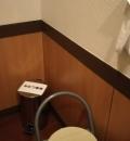 和食さと 相模原店(1F)の授乳室・オムツ替え台情報