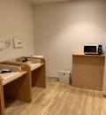 東京スカイツリー(3F)の授乳室・オムツ替え台情報