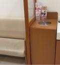 ひばりが丘パルコPARCO(3F)の授乳室・オムツ替え台情報