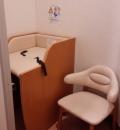 奏の杜フォルテ(1階)の授乳室・オムツ替え台情報