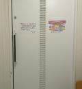 桜の馬場城彩苑(1F)の授乳室・オムツ替え台情報