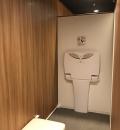 新宿プリンスホテル(B1)の授乳室・オムツ替え台情報