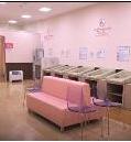 イオンモール草津(1F)の授乳室・オムツ替え台情報