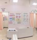 イトーヨーカドー 曳舟店(4F)の授乳室・オムツ替え台情報