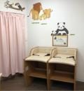 上野動物園 表門横 トイレの授乳室・オムツ替え台情報