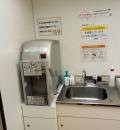 紫波サービスエリア 下りの授乳室・オムツ替え台情報
