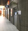 岡山駅の授乳室・オムツ替え台情報