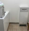 フレスポ八潮(1F)の授乳室・オムツ替え台情報