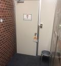 札幌市東区役所(1階ロビー内)の授乳室・オムツ替え台情報