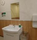 カインズスーパーセンター都留店(1F)の授乳室・オムツ替え台情報