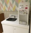 武蔵小山駅ビル(1F)の授乳室・オムツ替え台情報