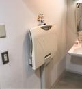 白石市役所 情報センター・アテネ(1F)の授乳室・オムツ替え台情報
