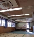 豊島区役所 区民ひろば清和(1F)の授乳室情報