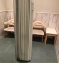 イオンモール岡山(6F)の授乳室・オムツ替え台情報