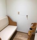 水戸市役所(1F)の授乳室・オムツ替え台情報
