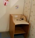 サンプラザ市原(2F 五井支所内)の授乳室・オムツ替え台情報