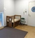 大分県 運転免許センター(1F)の授乳室・オムツ替え台情報