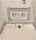 神戸市西区役所(3F)の授乳室・オムツ替え台情報