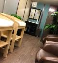 姫路セントラルパークアクエリアの授乳室・オムツ替え台情報