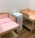 アキバイチ(4F)の授乳室・オムツ替え台情報