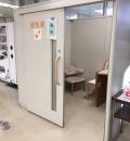 品川区役所(3F)の授乳室・オムツ替え台情報