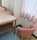 朝日が丘児童センターの授乳室・オムツ替え台情報