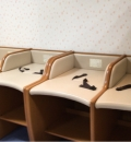 ヤマトヤシキ加古川店(4F)の授乳室・オムツ替え台情報