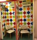 ハムリーズキャナルシティ博多店(B1)の授乳室・オムツ替え台情報