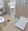 JR川崎駅 中央北改札の授乳室・オムツ替え台情報