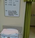 アリオ葛西店赤ちゃん本舗側(3F)の授乳室・オムツ替え台情報
