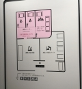 ルミネ池袋(8F)の授乳室・オムツ替え台情報