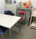 加古川市役所 本館(1F)の授乳室・オムツ替え台情報