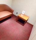 ホテル阪急インターナショナル(2F)の授乳室・オムツ替え台情報