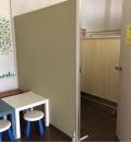 とくしま ファミリーランド(1F)の授乳室・オムツ替え台情報