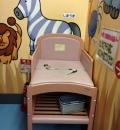 東京ドーム(内野1階コンコース)の授乳室・オムツ替え台情報