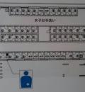 上里サービスエリア 下り(フードコート脇)の授乳室・オムツ替え台情報