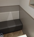 べにばなウォーク(2F)の授乳室・オムツ替え台情報