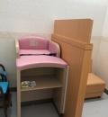 サンエー糸満ロードショッピングセンター(2F)の授乳室・オムツ替え台情報