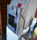 博物館明治村一丁目売店横(1丁目)の授乳室・オムツ替え台情報