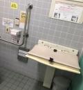 DCMカーマ 八田店(1F)のオムツ替え台情報